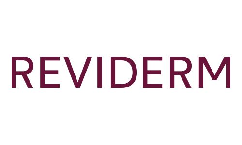 Reviderm Online-Shop